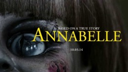 "REVIEW: ""Annabelle"""