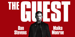"REVIEW: ""The Guest"""