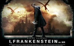 "REVIEW: ""I, Frankenstein"""