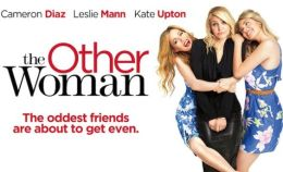 "REVIEW: ""The Other Woman"""
