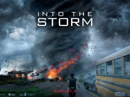 "REVIEW: ""Into the Storm"" (2014)"
