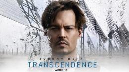 "REVIEW: ""Transcendence"""