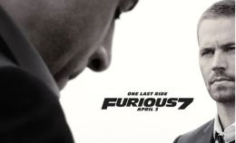"REVIEW: ""Furious 7″"