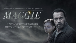 "REVIEW: ""Maggie"""