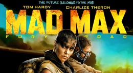 "REVIEW: ""Mad Max: Fury Road"""