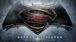 "Random Thoughts on the ""Batman vs Superman"" Comic-ConTrailer"