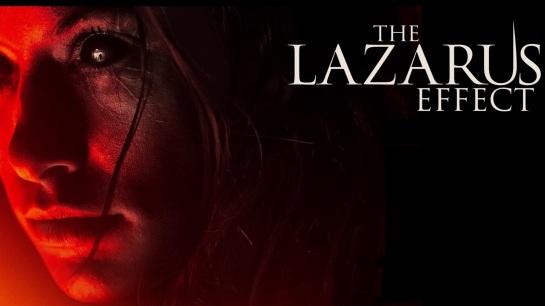 LAZ poster