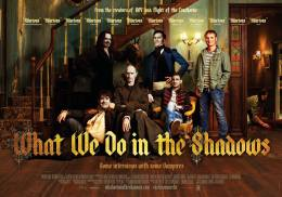 """REVIEW: """"What We Do in theShadows"""""""