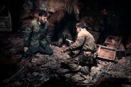 "REVIEW: ""Stalingrad"""