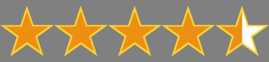 TEST star