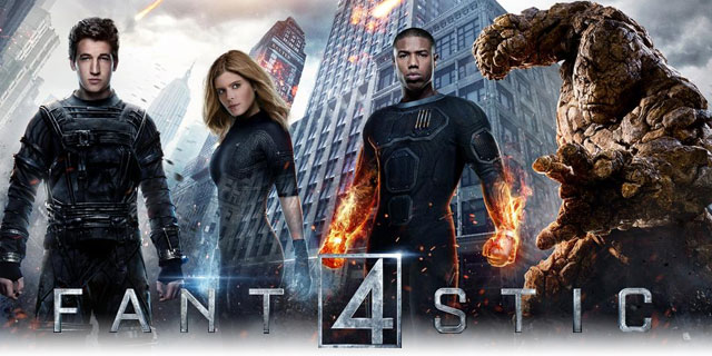 """REVIEW: """"Fantastic Four"""" (2015) 