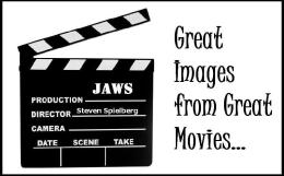 "Great Images From Great Movies (3) – ""Jaws"""