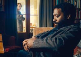 "REVIEW: ""Z for Zachariah"""
