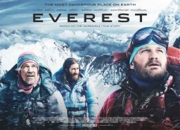 "REVIEW: ""Everest"""