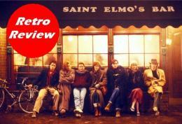 """K&M RETRO REVIEW: """"St. Elmo'sFire"""""""