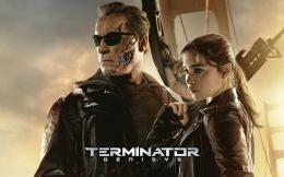 "REVIEW: ""Terminator: Genisys"""