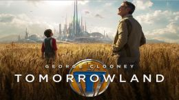 """REVIEW: """"Tomorrowland"""""""