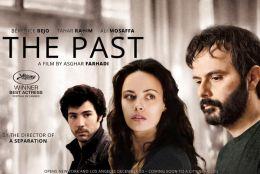 """REVIEW: """"Le Passé"""" (""""ThePast"""")"""