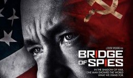"""REVIEW: """"Bridge ofSpies"""""""