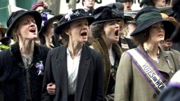 """REVIEW: """"Suffragette"""""""