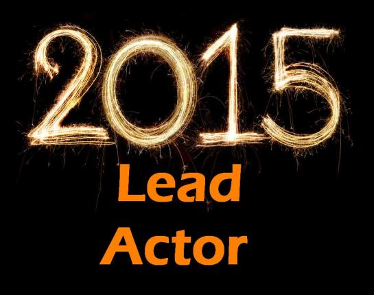 LEAD ACTOR