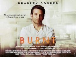 """REVIEW: """"Burnt"""""""