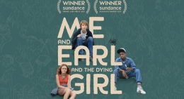 """REVIEW: """"Me and Earl and the DyingGirl"""""""