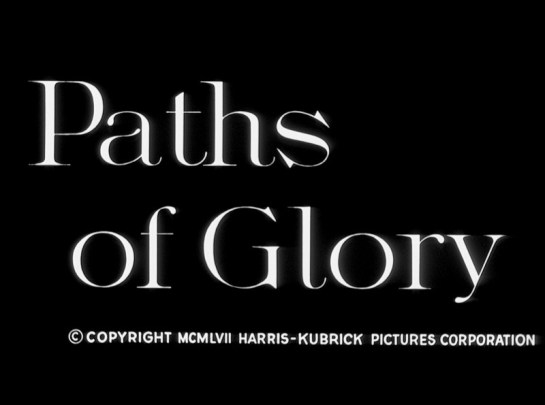 PATHS POSTER