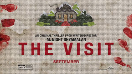 VISIT poster