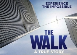 """REVIEW: """"The Walk"""""""