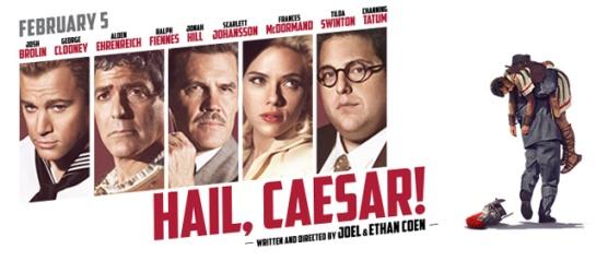 CAESAR poster