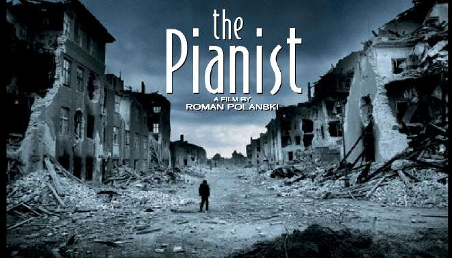 movie review of the pianist film history A movie review of the legend of 1900, a giuseppe tornatore film starring tim roth, pruitt taylor vince, and melanie thierry.