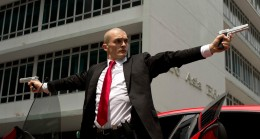 "REVIEW: ""Hitman: Agent 47"""