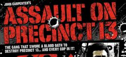 """RETRO REVIEW: """"Assault on Precinct13"""""""