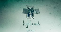 """REVIEW: """"Lights Out"""""""
