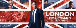 "REVIEW: ""London HasFallen"""