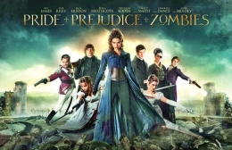 "REVIEW: ""Pride and Prejudice and Zombies"""