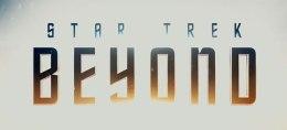 "REVIEW: ""Star TrekBeyond"""