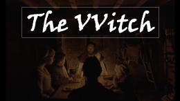"REVIEW: ""The VVitch"""