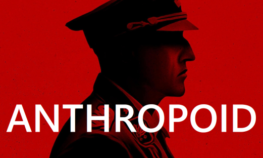 Image result for anthropoid poster