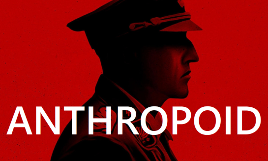 anthropoidposter