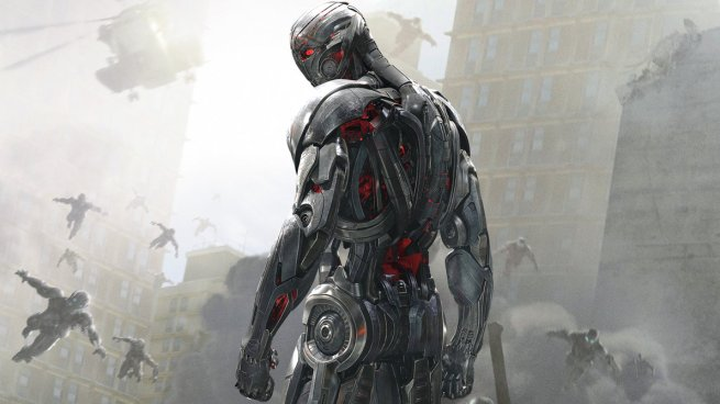 AVENGERSULTRON
