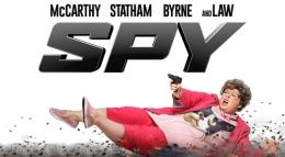 """REVIEW: """"Spy"""""""