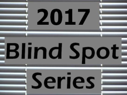 "2017 Blind Spot Series: ""UmbertoD."""