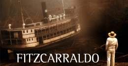 """REVIEW: """"Fitzcarraldo"""""""