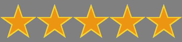 5-starss