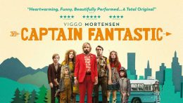 "REVIEW: ""Captain Fantastic"""