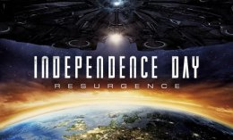 "REVIEW: ""Independence Day: Resurgence"""
