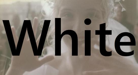 white-poster