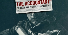 "REVIEW: ""The Accountant"""